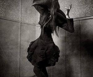 bad, dangerous, and dark image