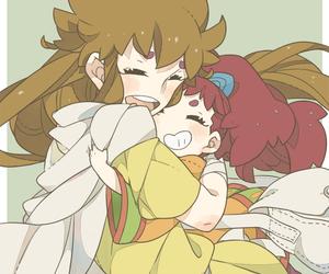 anime, Saint Seiya, and rakı image