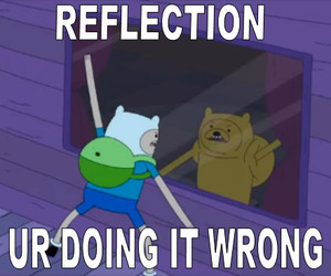adventure time, funny, and JAKe image