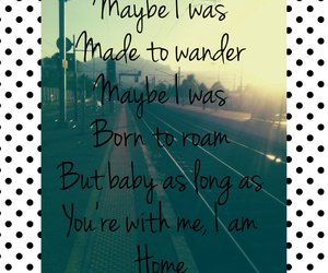 in love, francesca battistelli, and i am home image
