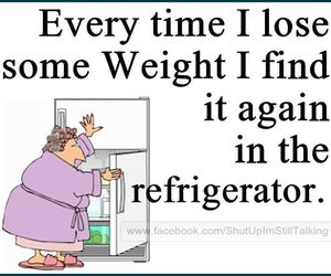 cartoon, funny, and lost weight image