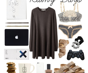 fashion, night, and outfit image