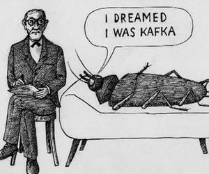 kafka and book image
