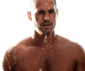 Hot, paul walker, and rip image
