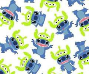 wallpaper, stitch, and disney image