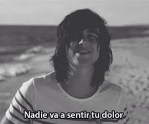 dolor, kellin quinn, and sleeping with sirens image