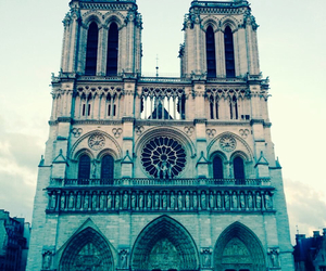 beau, Cathedrale, and chateau image