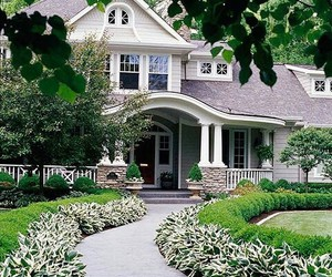 house, home, and garden image