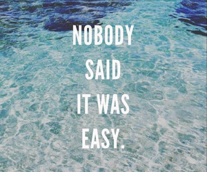 quotes, Easy, and coldplay image
