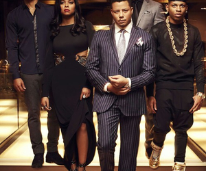 empire, family, and music image