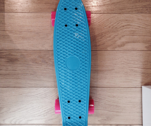 penny board and cute image