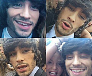 one, zayn, and direction image