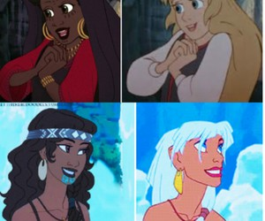 African, eilonwy, and Maori image