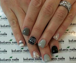 beauty, awesome accessories, and nails image