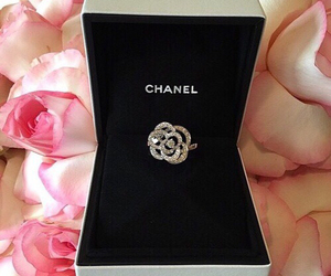 chanel, classy, and glam image