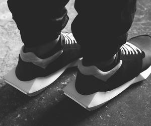 adidas, rick, and style image