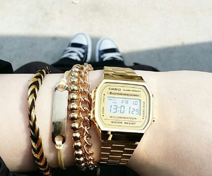 watches, weheartit, and picoftheday image