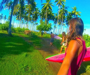 bali, beach, and luxury image