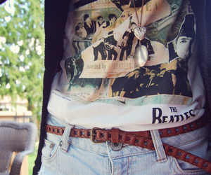 fashion, beatles, and the beatles image