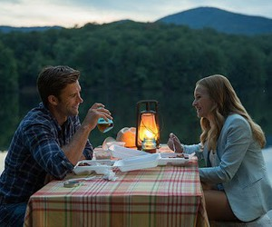 the longest ride, couple, and scott eastwood image