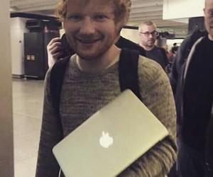 airport, apple, and ed sheeran image
