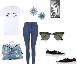 sunglasses and vans image