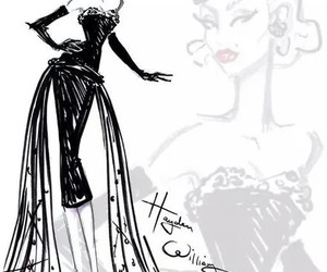 grace kelly, Marilyn Monroe, and hayden williams image