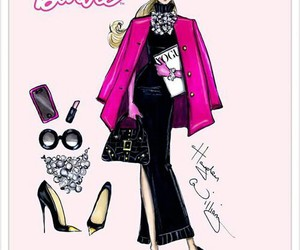 hayden williams, barbie, and pink image