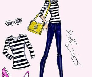 hayden williams and barbie image