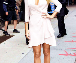 beautiful, blake lively, and dress image