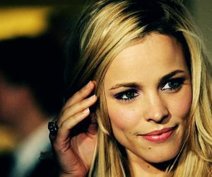 rachel mcadams, blonde, and actress image
