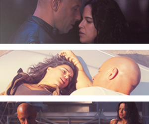 beautiful, michelle rodriguez, and otp image