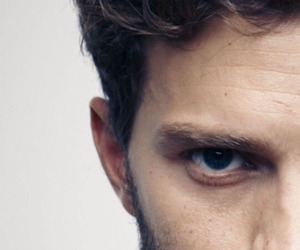 Jamie Dornan, fifty shades of grey, and handsome image