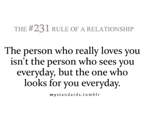 rule of a relationship image