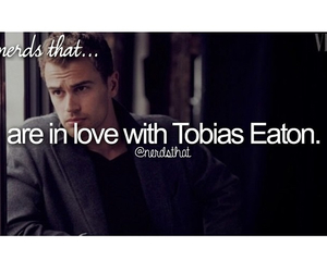 handsome, Hot, and tobias image
