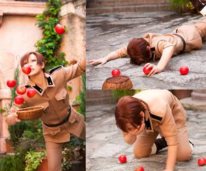 awesome, cosplay, and funny image
