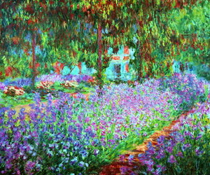 claude monet image