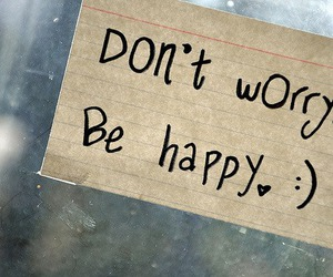 happy, quotes, and be happy image