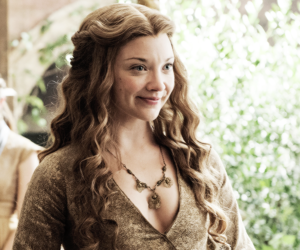 game of thrones, Natalie Dormer, and got image