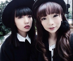 asian and japanese image