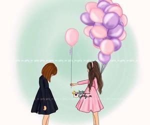 pink, girly_m, and sad image