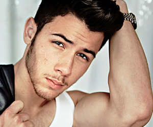 nick jonas, Hot, and sexy image