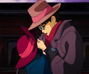 anime, studio ghibli, and love image