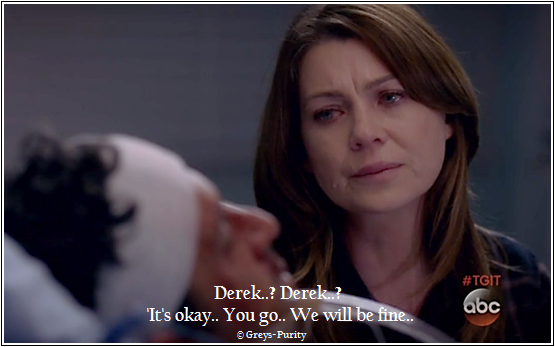 27 Images About Greys Anatomy On We Heart It See More