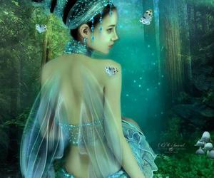 princessa fae image