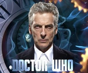 bbc, doctor who, and the doctor image