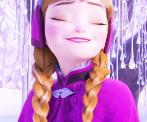 disney and anna frozen image
