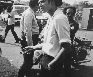 paul simonon and the clash image