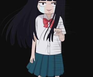 anime, cry, and kimi ni todoke image