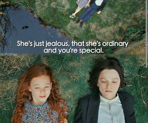 always, harrypotter, and lily image